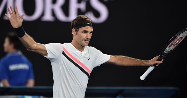 Aus Open men's roundup: Federer outclasses Bedene as Wawrinka, Djokovic win