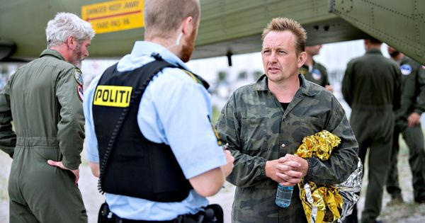 Danish prosecutors charge inventor Peter Madsen with the murder of journalist Kim Wall
