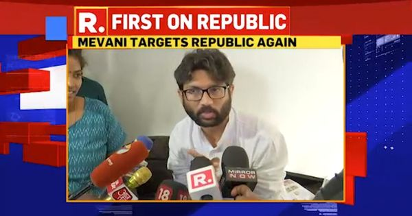 Should Republic TV be supported by fellow journalists? Chennai incident sparks debate