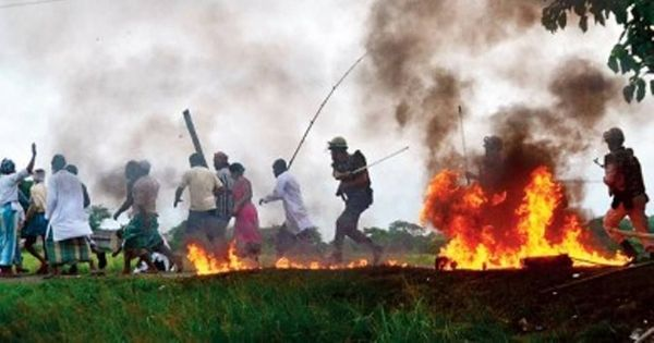 'Whenever there is protest, there is police firing': Does Assam police have a crowd control problem?