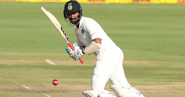 India v South Africa, 2nd Test, day 5, live: Series defeat imminent as Pujara, Parthiv fall early