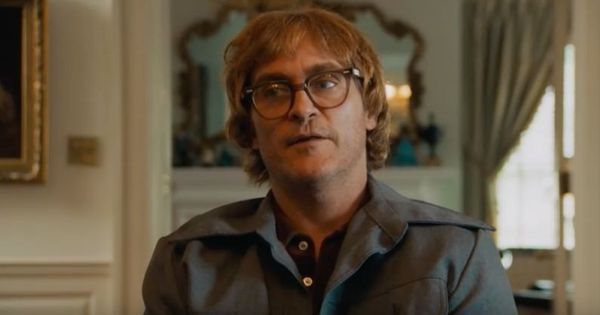Trailer talk: Joaquin Phoenix and Gus Van Sant reunite for 'Don't Worry, He Won't Get Far On Foot'