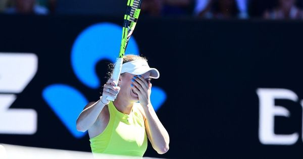 'Started playing the tennis that I wanted': Wozniacki on the greatest comeback of her life