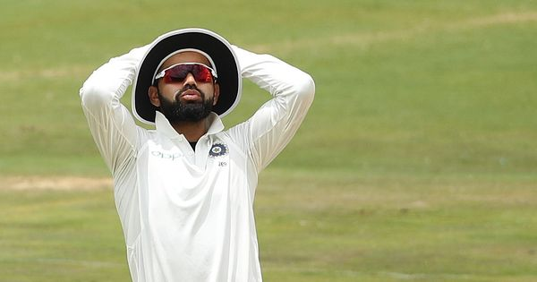 Data check: Virat Kohli's insane workload across formats explained in three charts