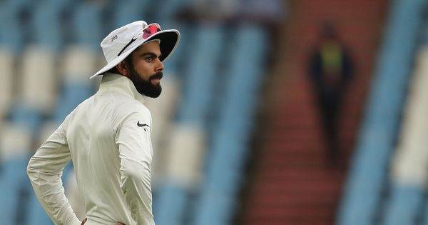 It's literally living life over five days: Kohli says Test cricket should not be tinkered with