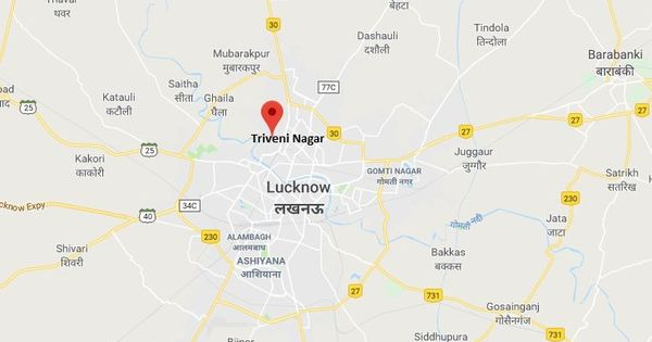 Lucknow: Class 1 student in hospital after senior allegedly attacks him with knife in school toilet