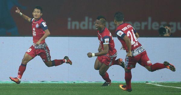 Jerry Mawhmingthanga scores ISL's fastest ever goal as Jamshedpur FC down Kerala Blasters