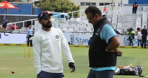 Watching Shastri, missing Kumble: India made mistakes that well-drilled teams would not have
