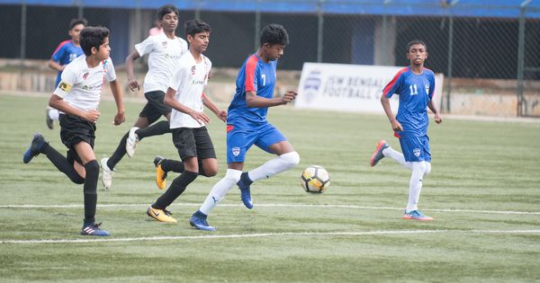 Bengaluru FC, two other clubs disqualified from youth leagues for fielding overage players