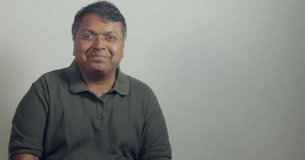 "Video series: ""I don't think god cares what you dress up as,"" says mythologist Devdutt Pattanaik"