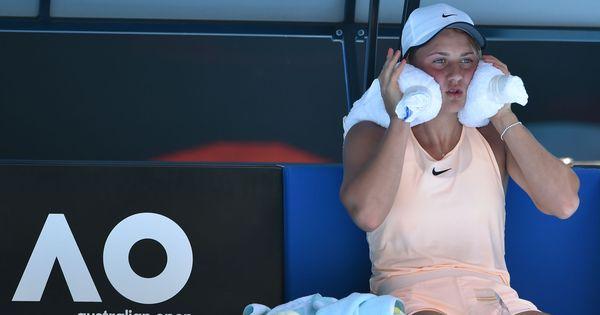 Aus Open women's round-up: Svitolina stops Kostyuk's dream run, Kumkhum falls to Martic