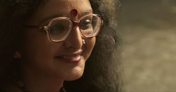 Trailer talk: Love, heartbreak and resilience in Kamala Das biopic 'Aami'