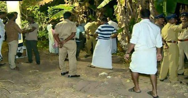 केरल : बहसबाजी से नाराज मां ने बेटे की जान ही ले ली