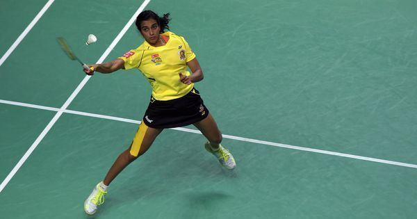 Interview: PV Sindhu on 2018 goals, playing through long rallies, moving on from coach Mulyo