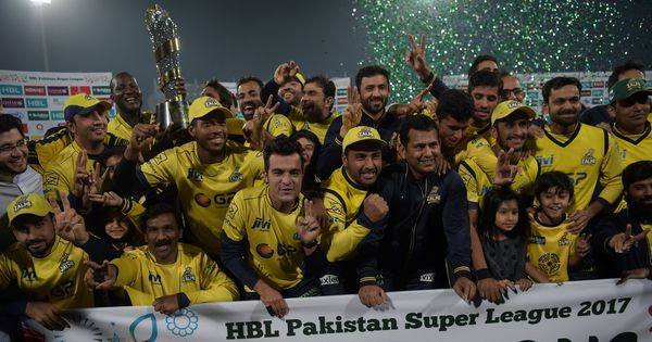 Pakistan Super League teams to hire video analysts from India: Report