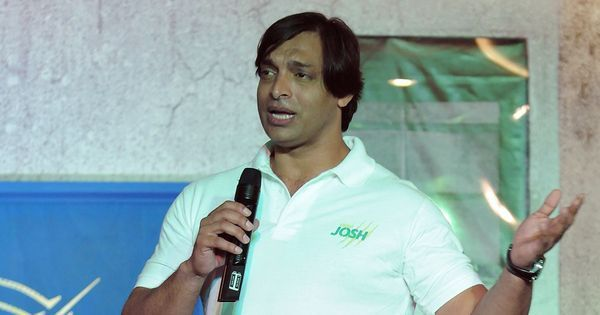 Long way before India becomes fast-bowling nation: Shoaib Akhtar