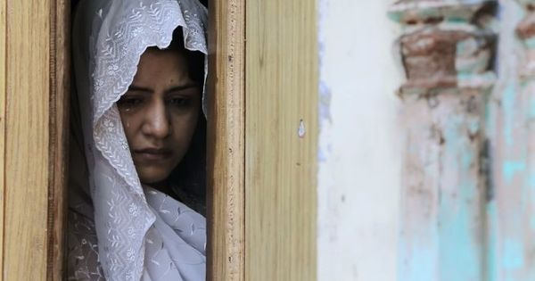 Watch: In short film 'Miyan Kal Aana', a man, his wife, a cleric and an oppressive religious law
