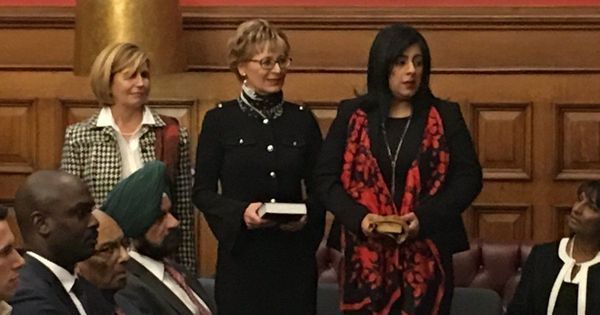 Canada: Indian-origin woman who moved motion on 1984 anti-Sikh riots inducted into Ontario Cabinet