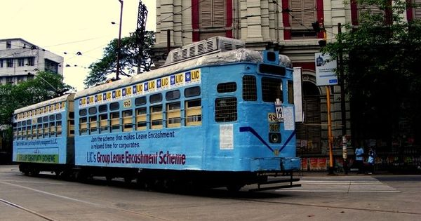 Video: How India's centuries-old tram system ended up surviving only in Kolkata