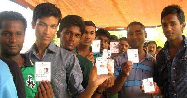 नई सदी में पैदा होने वाले नागरिक देश में सबसे पहले त्रिपुरा में मतदान करेंगे