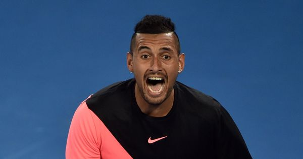 Australian Open Day 5 highlights: Kyrgios topples idol Tsonga, teen sensation Kostyuk bows out