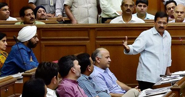 Explainer: What is the office of profit controversy that is about to cost Aam Aadmi Party 20 MLAs