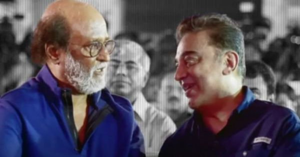 Video: Will Rajinikanth or Kamal Haasan pull off an MGR sequel?