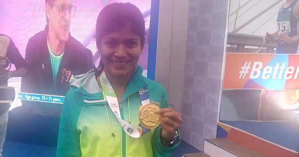 Run, Sanjeevani, run: The rise  of one of the brightest prospects in Indian athletics
