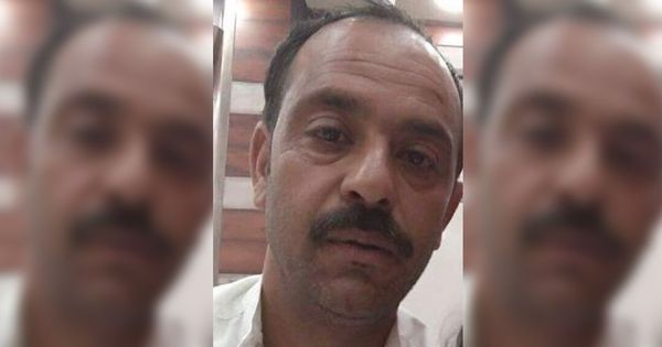'He was never in hiding': Arrest of businessman in Red Fort terror case causes anger in Kashmir
