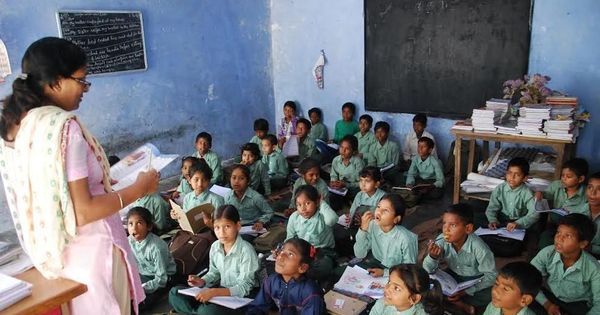 By making parents classroom snoops, Delhi government is undermining teachers – not helping students