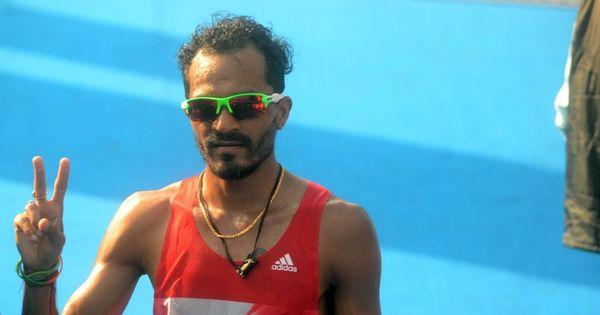 Mumbai Marathon: On the road to redemption, Nitendra Singh Rawat puts in a stellar performance