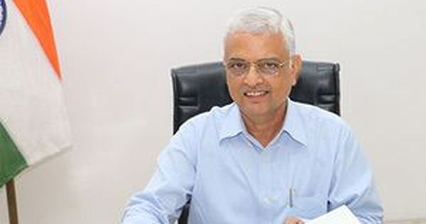 Aadhaar should be linked with voter ID cards, says newly-appointed chief election commissioner