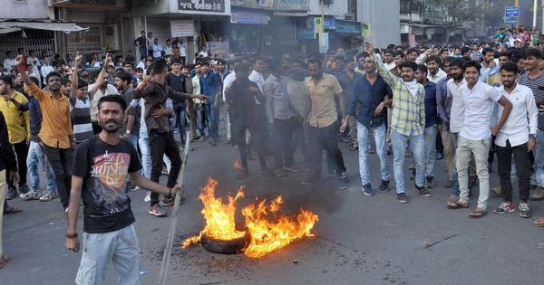 'Padmaavat' row: Karni Sena splinter group expels members who 'withdrew' protests against the movie