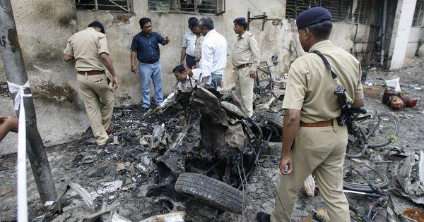 Delhi Police arrest alleged mastermind of 2008 Gujarat blasts