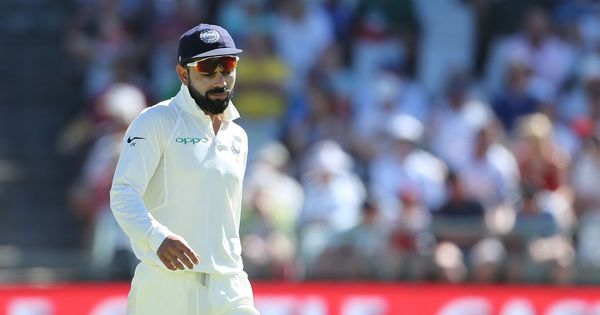India v South Africa, 3rd Test, day 1, live: Brave call by Kohli to bat first, no spinners for India