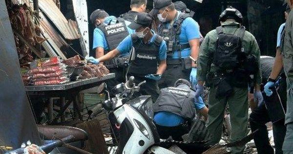 Thailand: Three killed in bomb blast in Yala, several injured