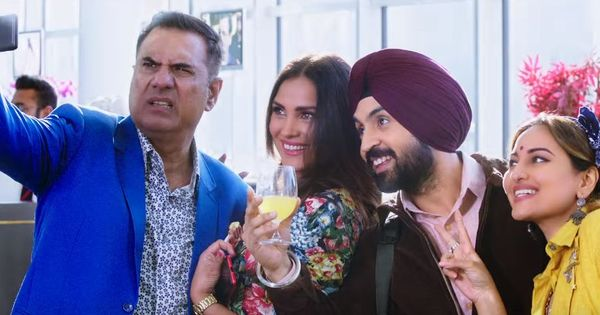 Trailer talk: 'Welcome to New York' sees Diljit Dosanjh in comedy mode