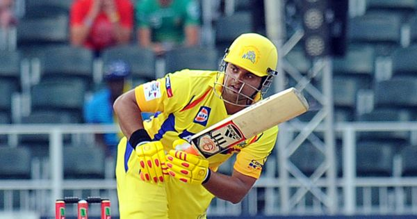 'I became a real player in Chennai': Suresh Raina eager to put on CSK jersey once again