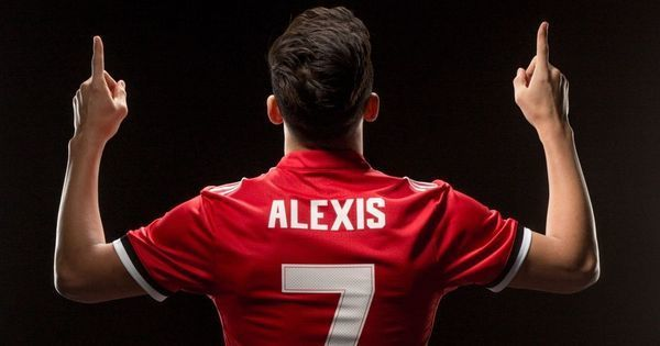 Alexis Sanchez signs for Manchester United as Henrikh Mkhitaryan moves to Arsenal
