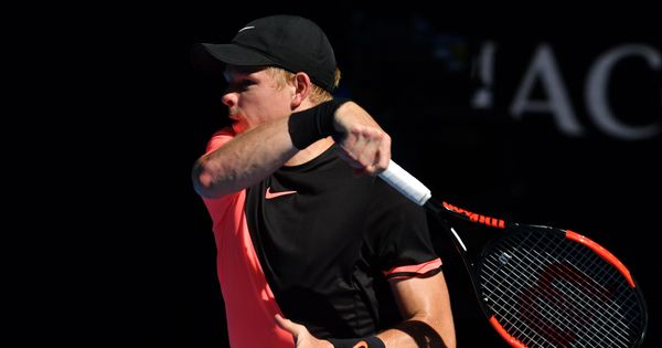 Australian Open: Unseeded Kyle Edmund takes down Grigor Dimitrov to reach first Slam semi-final
