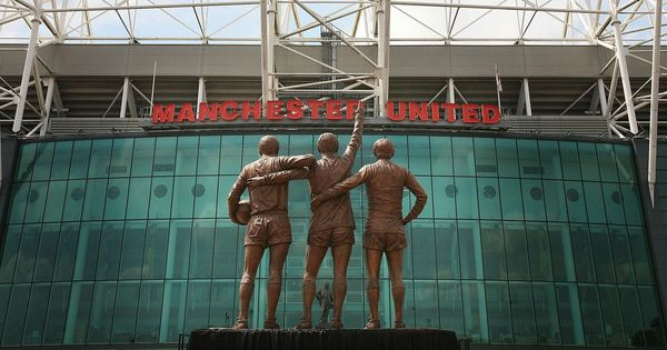 Manchester United top Forbes' list of most valuable football clubs for second consecutive year