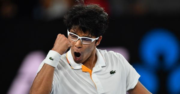 Australian Open semi-finalist Hyeon Chung set to play in second edition of Maharashtra Open