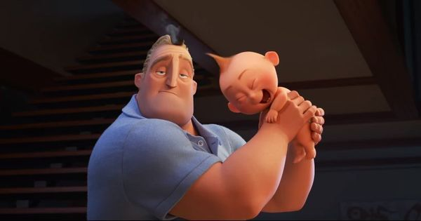 Disney unveils full cast of 'Incredibles 2', with plenty of new characters