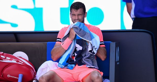 'I need to be smart': Dimitrov looks to reassess Australia trip & find his rhythm again