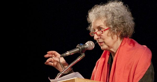How writer Margaret Atwood was tried on social media and convicted by the press