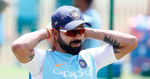 Virat Kohli takes Yo-Yo test in Bengaluru but there's still no clarity on his neck injury