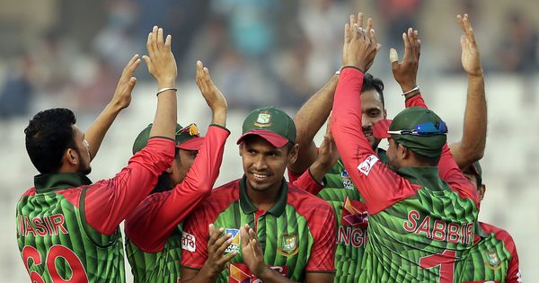 Bangladesh Cricket Board axe six players from national contract, deny pay rise after poor year