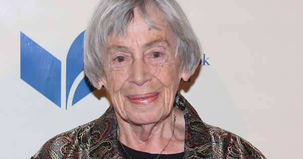 Acclaimed American science fiction author Ursula K Le Guin dies at 88