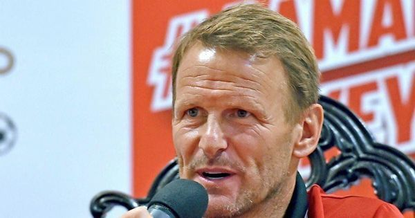 Indian Super League: ATK part ways with Teddy Sheringham, Ashley Westwood to take interim charge