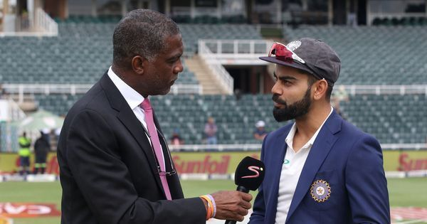 Not sure how much longer I'll do cricket commentary, says West Indies great Michael Holding